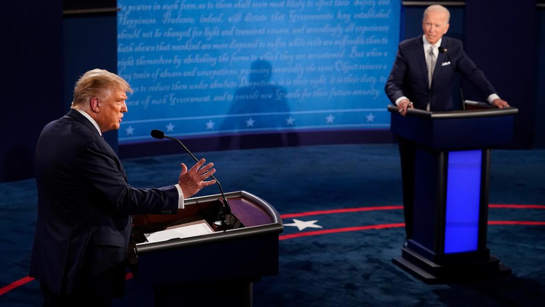 Consultar Resultados Elecciones EUA 2020