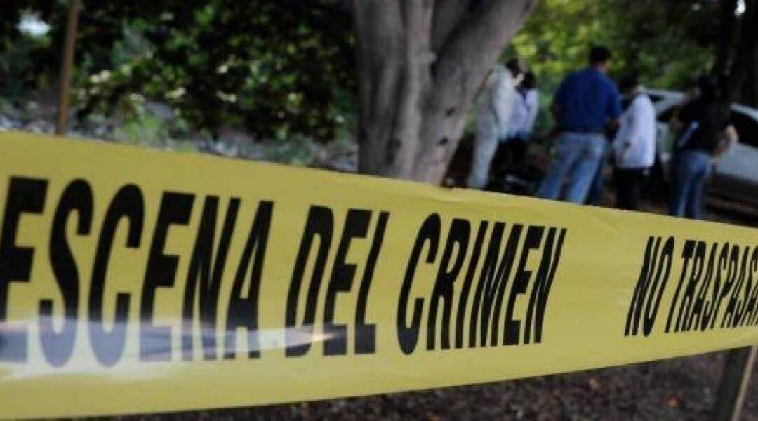 Asesinan a pareja que intentó evitar secuestro de sus hijos