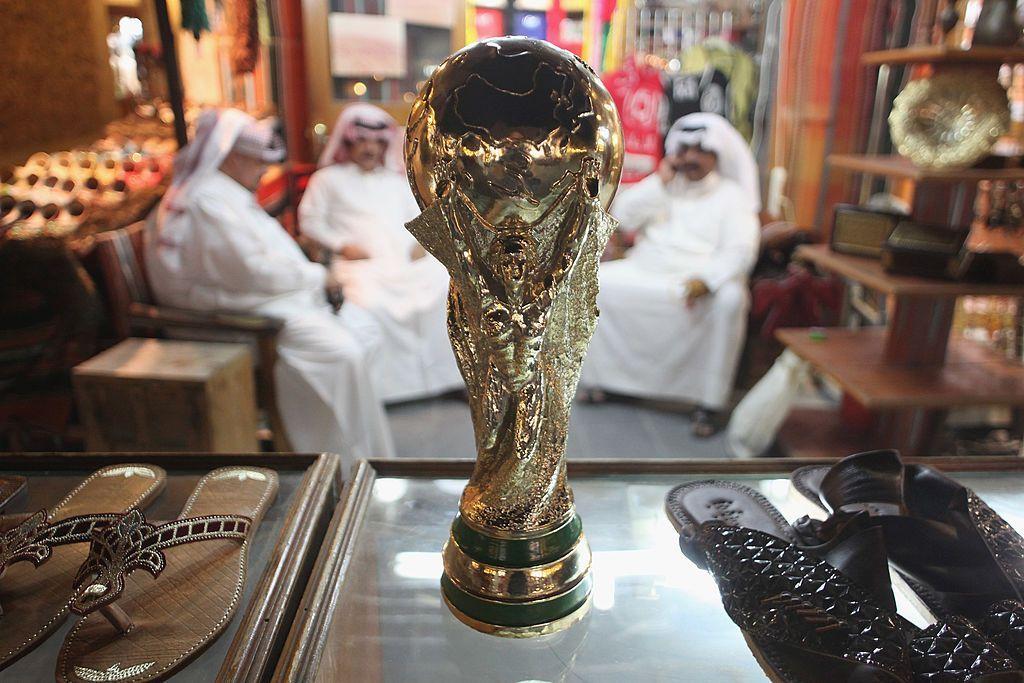 Mundial de Clubes de Qatar se celebrará en febrero de 2021, confirma FIFA