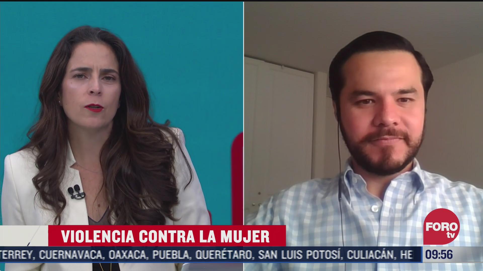 historias que se cuentan violencia contra la mujer en mexico