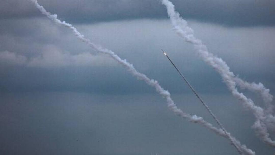 Israel y Hamás intercambian ataques