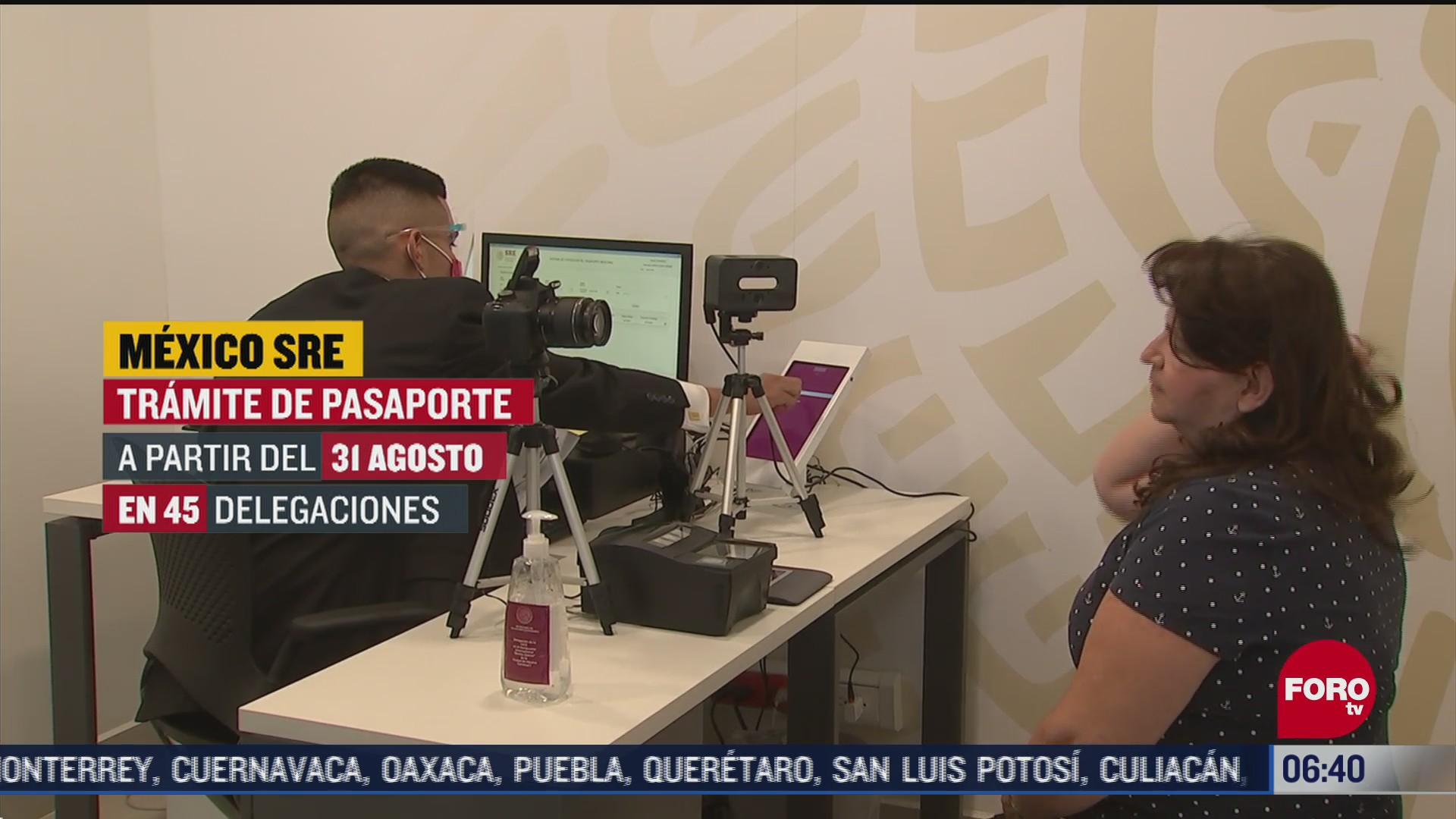 paginas fraudulentas de cdmx tramitan supuestamente pasaportes