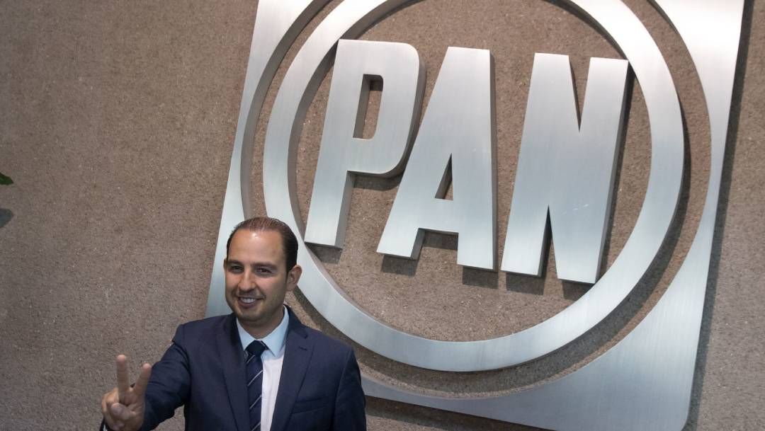 El PAN denunció al subsecretario López-Gatell por 'negligencia criminal' en el manejo de la pandemia de COVID-19