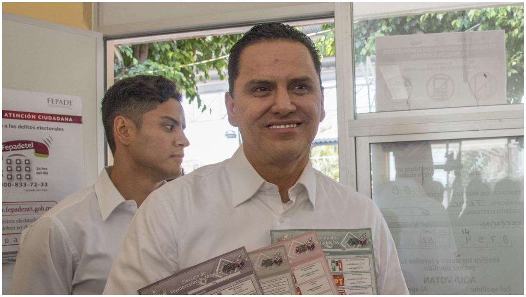 Roberto Sandoval Castañeda