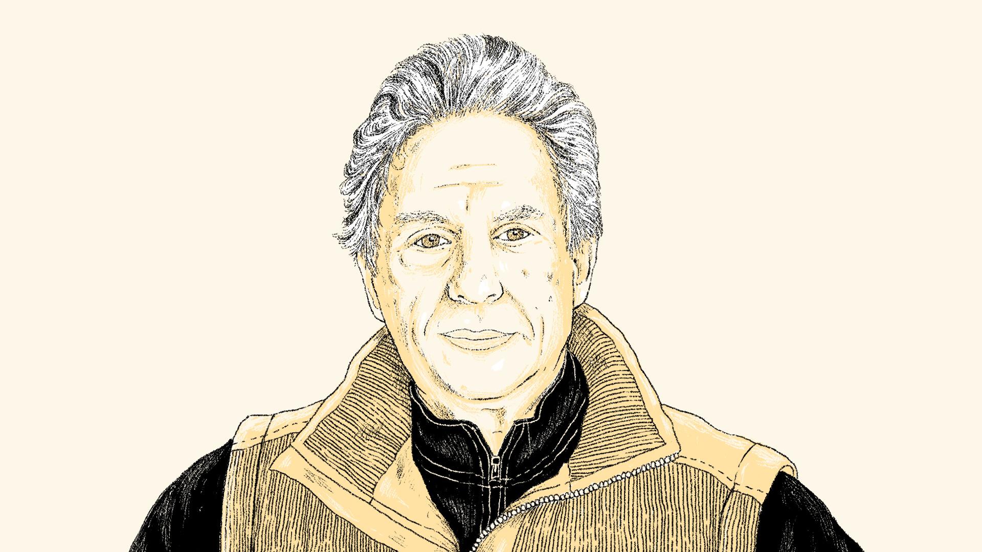 Muere el poeta y escritor mexicano Sandro Cohen por COVID-19