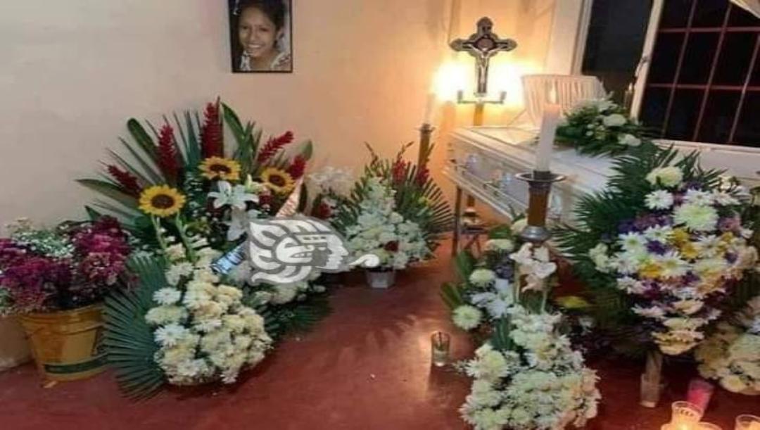 Fallece estudiante por derrame cerebral en Veracruz