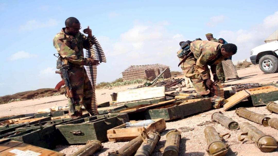 Ascienden a 207 los muertos en la masacre cometida en Etiopía