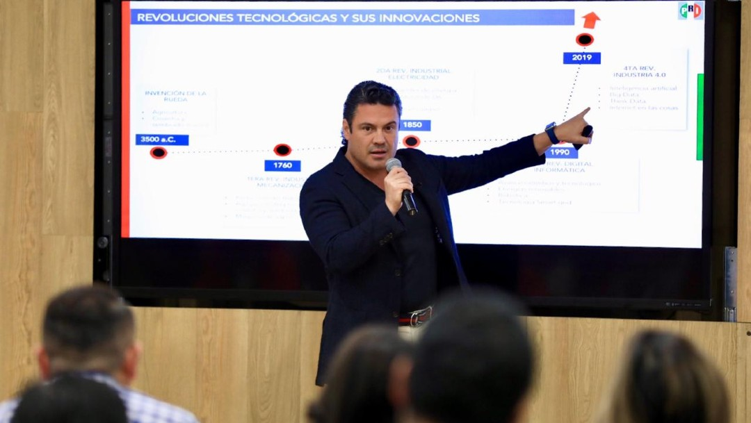 Asesinan al exgobernador de Jalisco Aristóteles Sandoval en Puerto Vallarta.