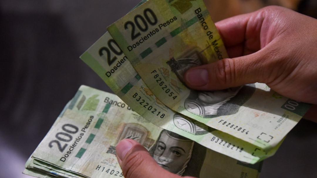 billetes mexicanos salen de circulacion