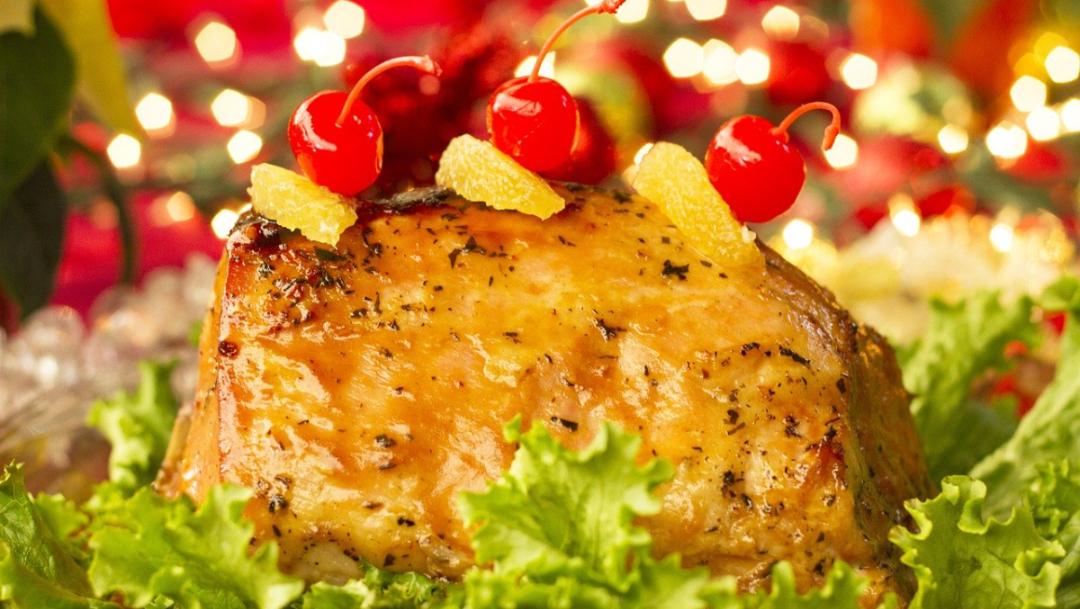 Recetas Navidad Año Nuevo Foto