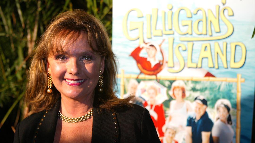 Dawn Wells Murió Isla Gilligan