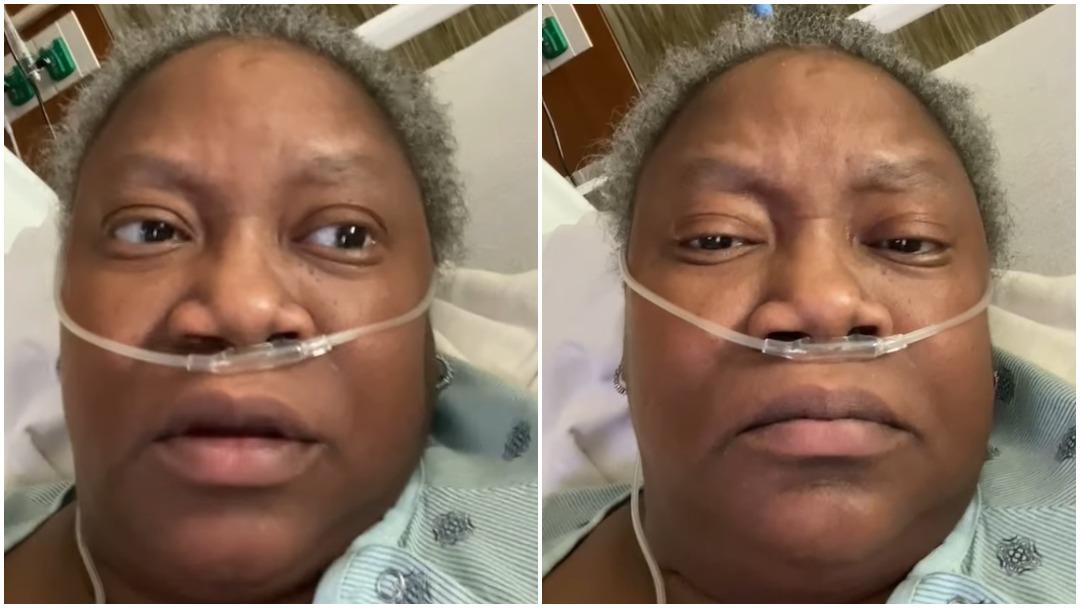 La doctora afroamericana Susan Moore falleció tras denunciar racismo