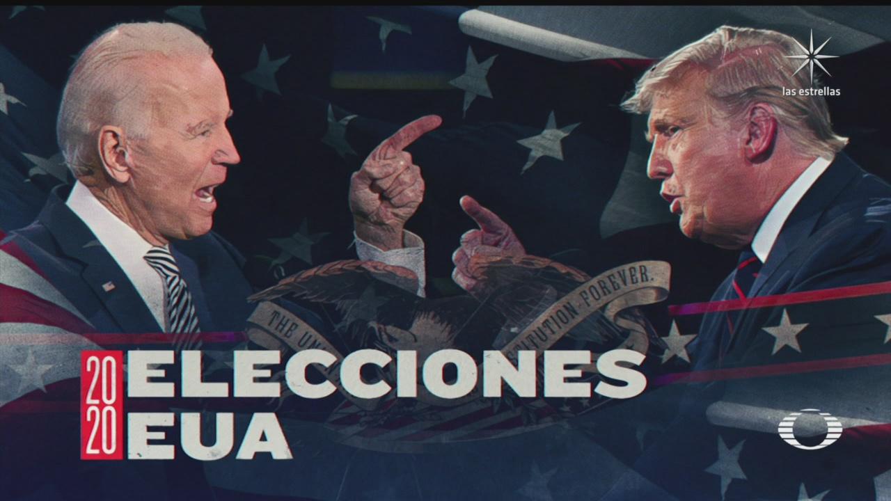 especial 2020 eleccion en estados unidos