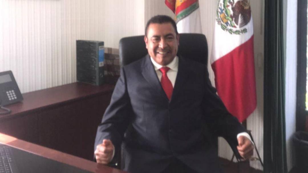 El secretario de Educación de Tlaxcala, Florentino Domínguez, murió por COVID-19
