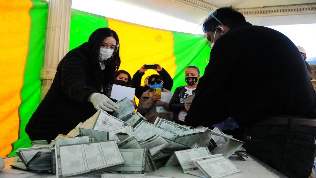 INE llama a utilizar con imparcialidad los recursos públicos para elecciones de 2021