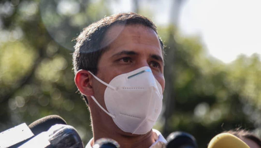 Juan Guaidó augura fin del chavismo en 2021