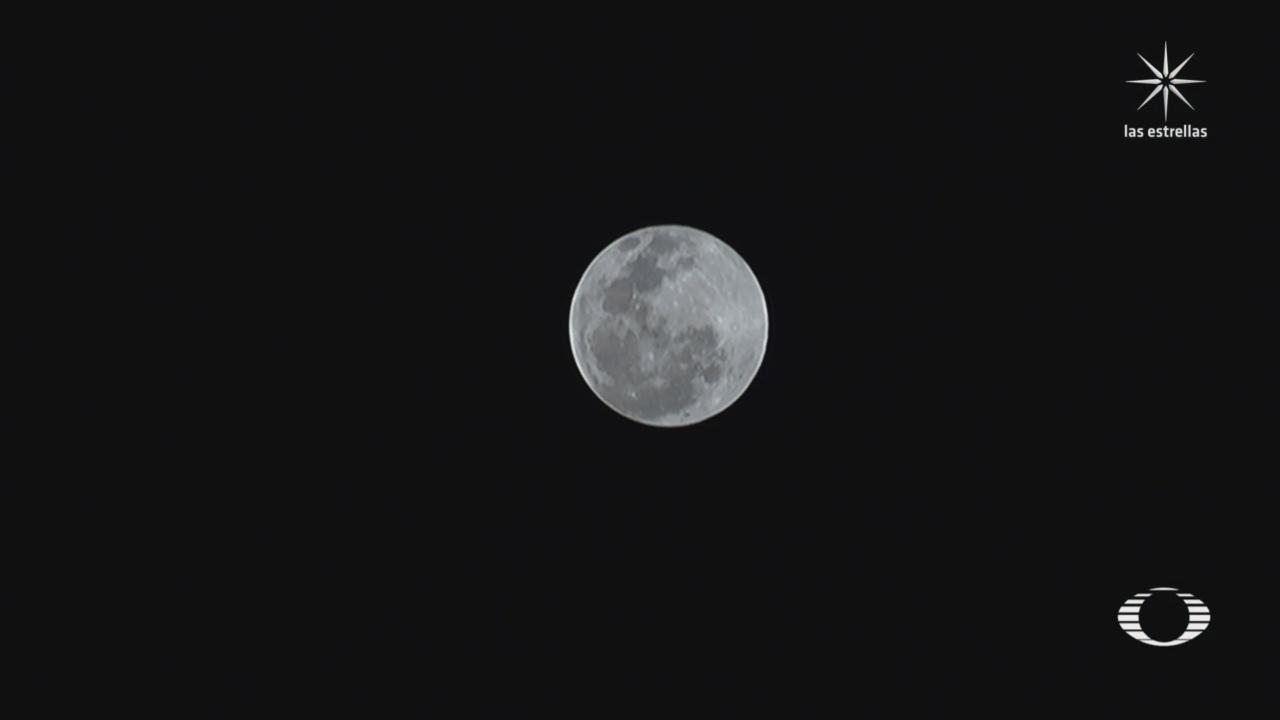 luna de hielo la ultima luna llena de