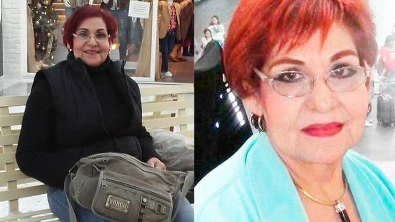 Miriam Rodríguez de Tamaulipas buscó y capturó a los asesinos de su hija