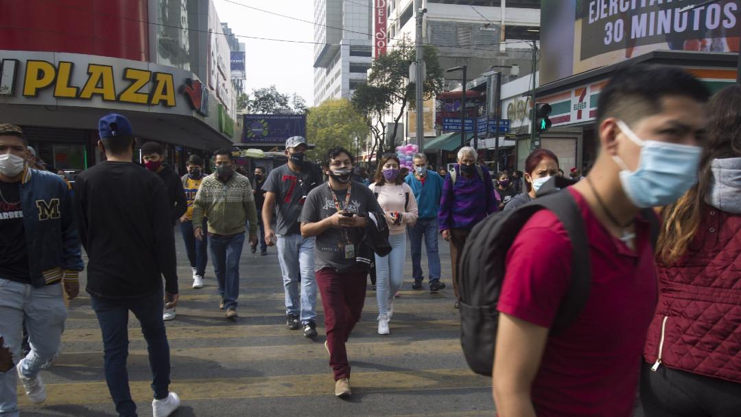 Monterrey, Nuevo León, pandemia covid, restricciones