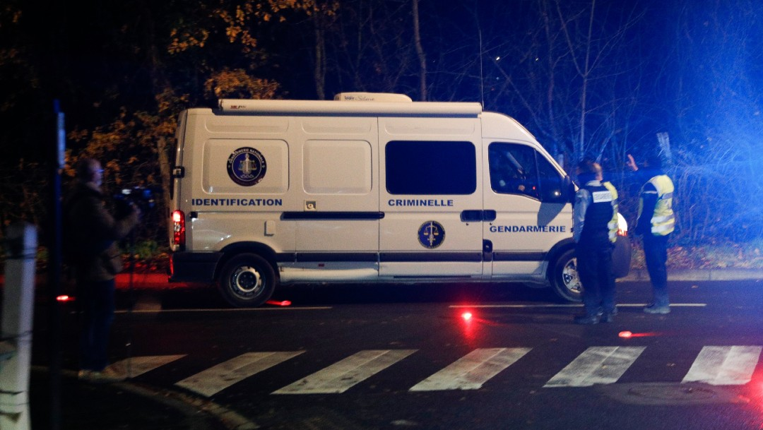Mueren tres policías y el agresor tras caso de violencia machista en Francia
