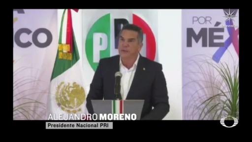 pan pri y prd iran juntos en coalicion va por mexico