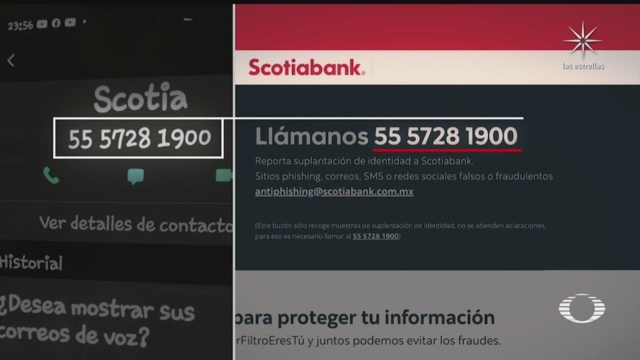 personas liquidadas de empleos por pandemia nuevas victimas de fraudes bancarios