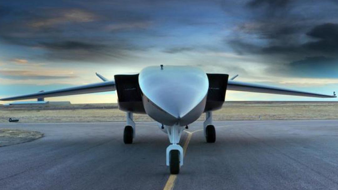 Ravn X es un dron gigante que servirá para lanzar satélites al espacio y tendría su misión en 2021