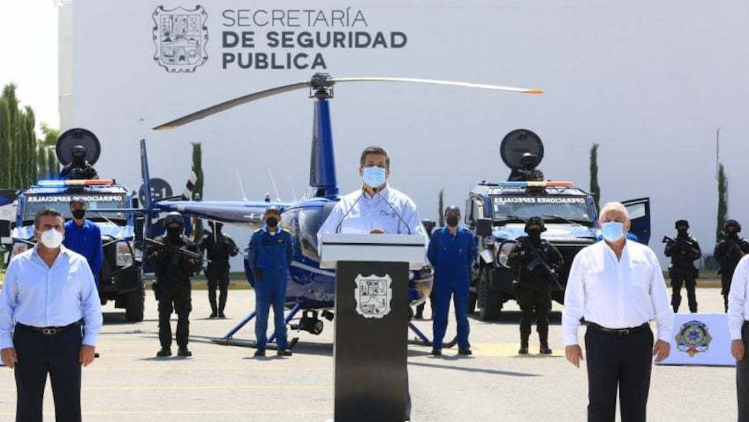 Tamaulipas se mantiene a la baja en incidencia delictiva