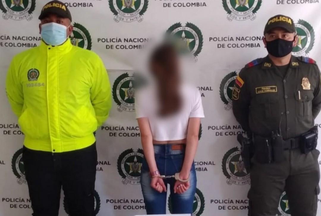 Detienen a niñera que abusó de menor de 13 años en Colombia
