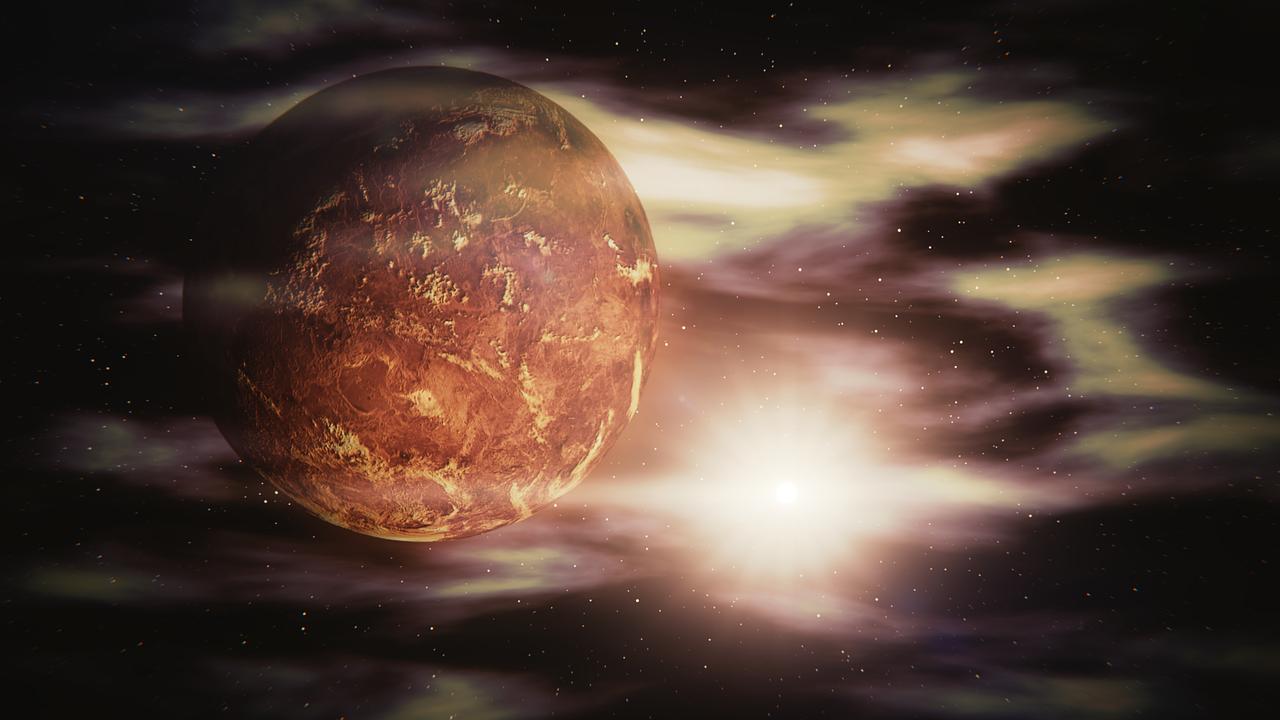 Científicos crean método para poder estudiar suelo de Venus