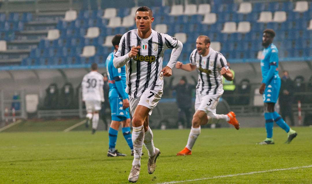 Cristiano Ronaldo máximo goleador en la historia del futbol en partidos oficiales