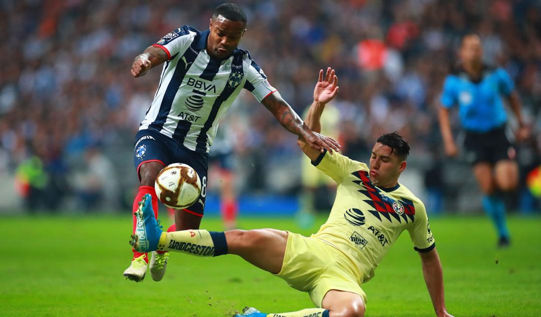 Cuando y a qué hora juega Monterrey vs América en jornada dos del Guardianes 2021