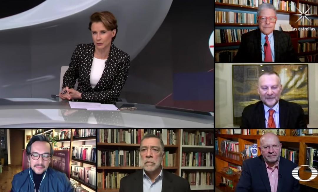 Video: Toma de posesión de Joe Biden y caso Cienfuegos, en Tercer Grado
