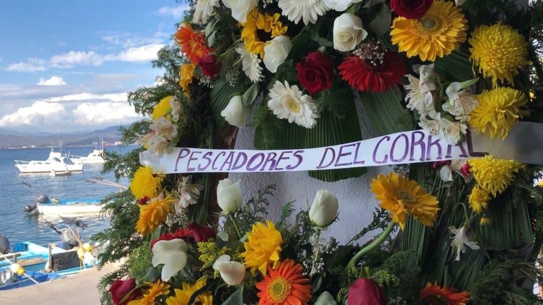Desaparece pescador en Manzanillo, otro muere