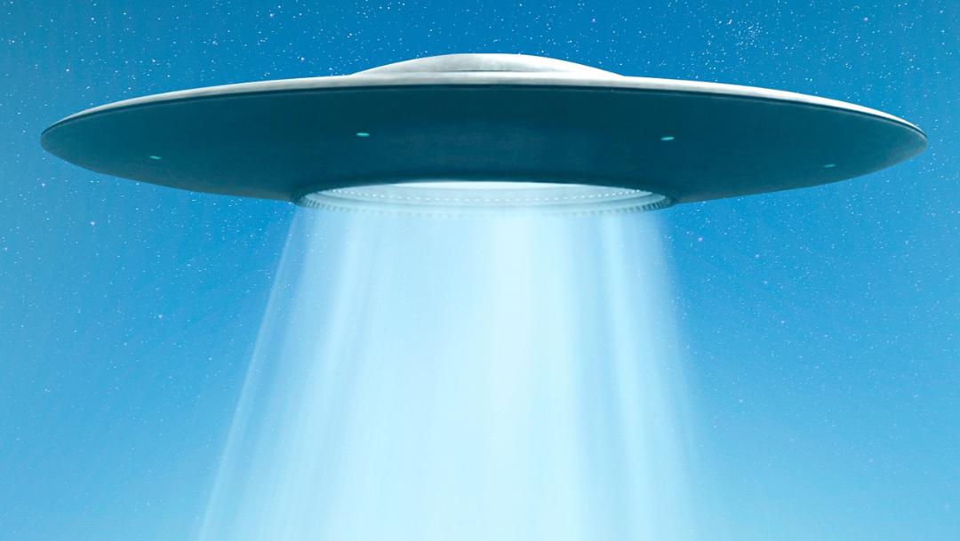 Publican documentos del fenómeno OVNI liberados por la CIA