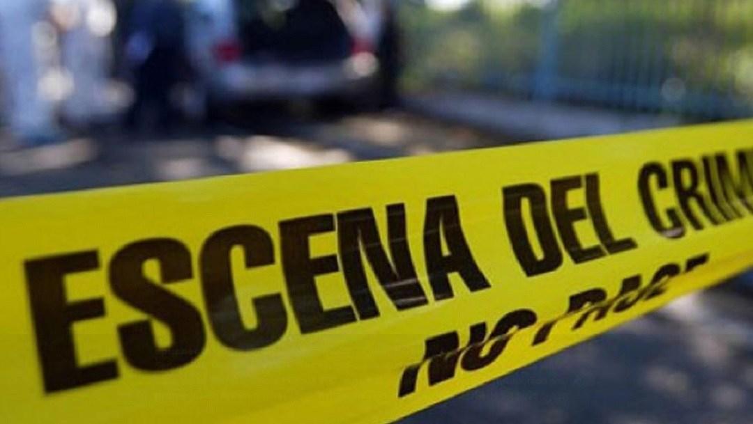 Muere motociclista tras ser atropellado por ambulancia en Nuevo León