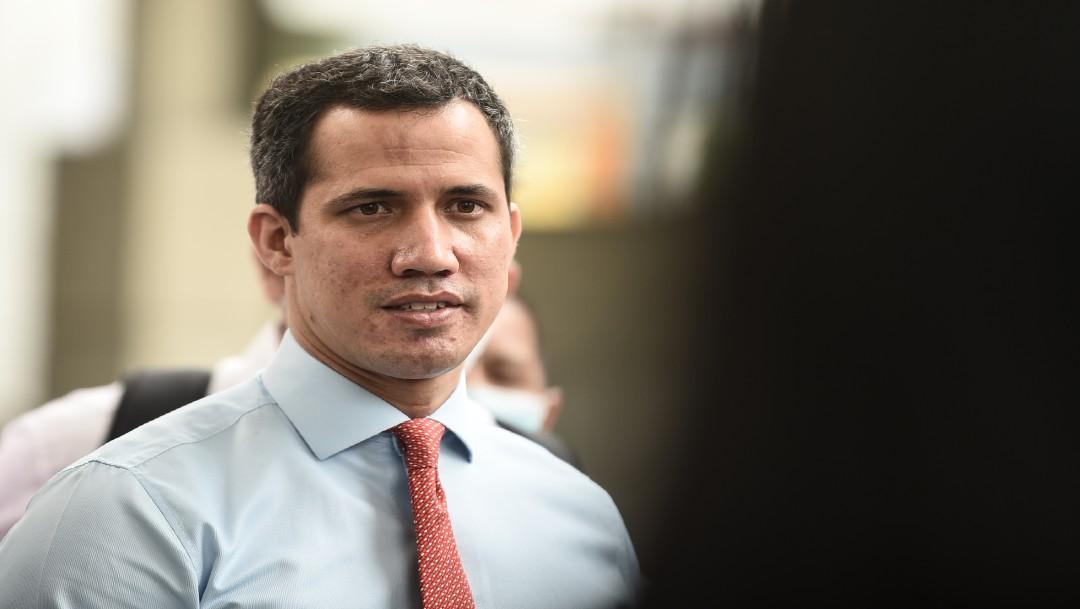 Guaidó niega acusaciones de corrupción con fondos de Venezuela bloqueados en el extranjero