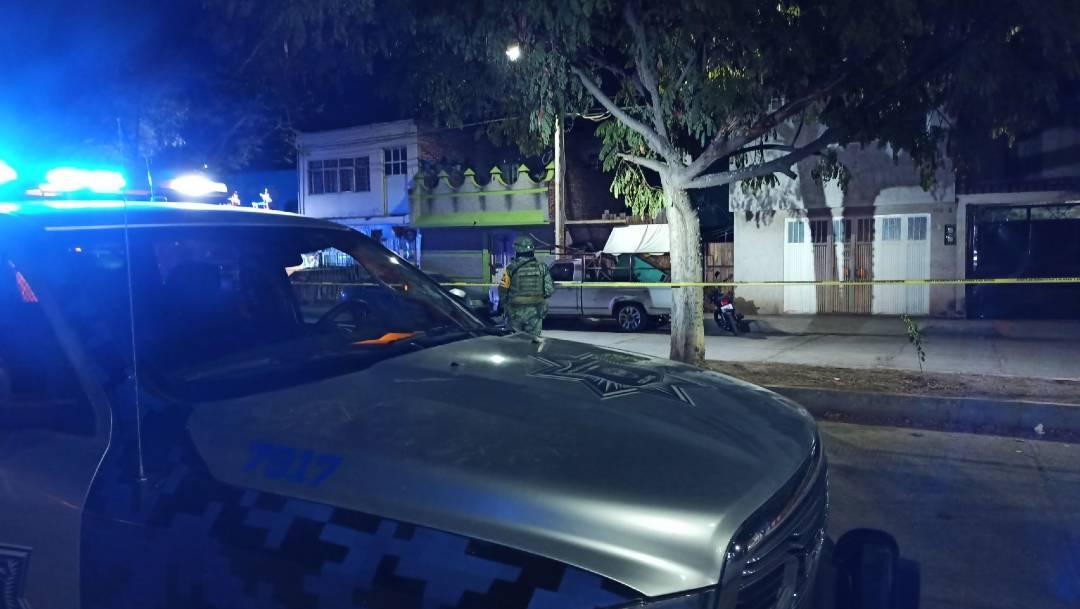 Guanajuato inició el 2021 con 58 homicidios dolosos en solo nueve días