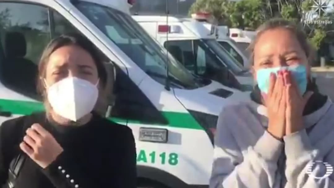 Hospital del IMSS en Querétaro declara muerto a paciente COVID por equivocación