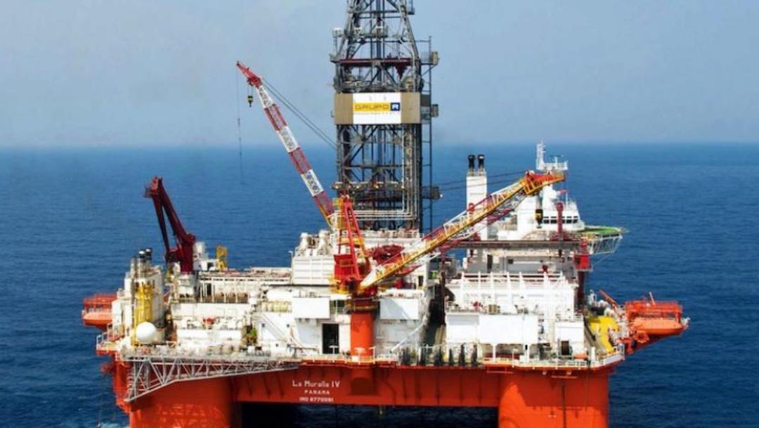 Shell explora hidrocarburos frente a costas tamaulipecas