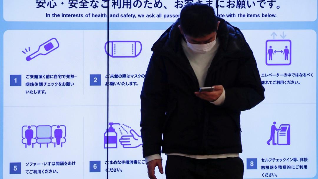 Japón decidirá el jueves la declaración de un nuevo estado de emergencia