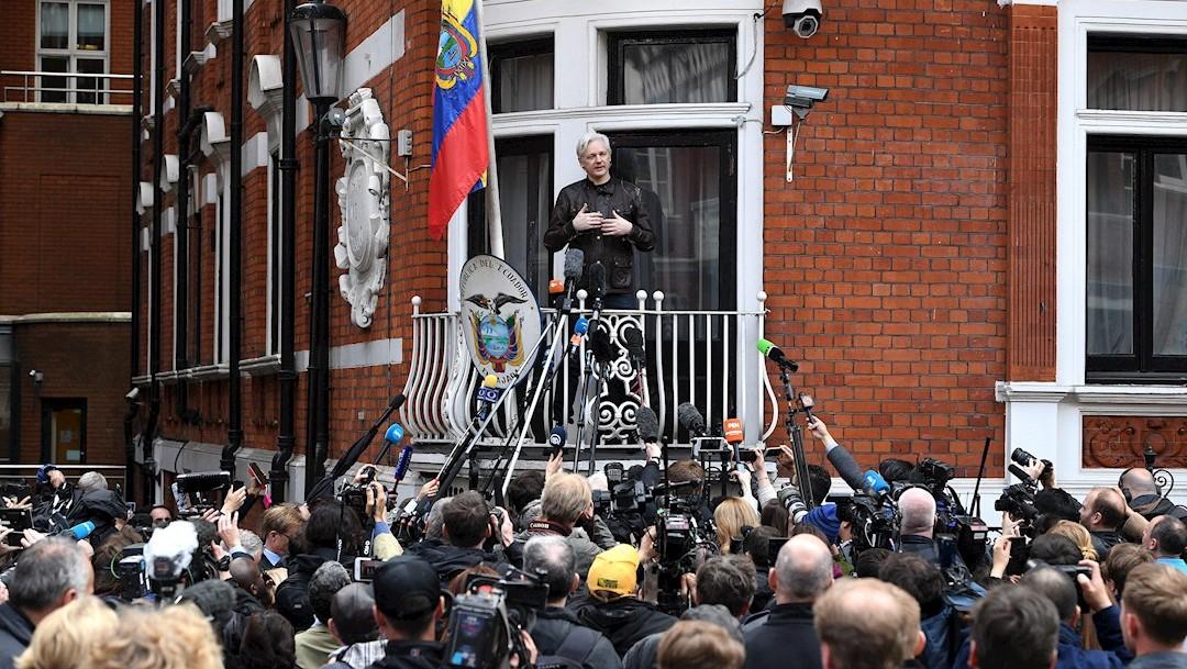 Julian Assange no será extraditado; dictaminó la justicia británica