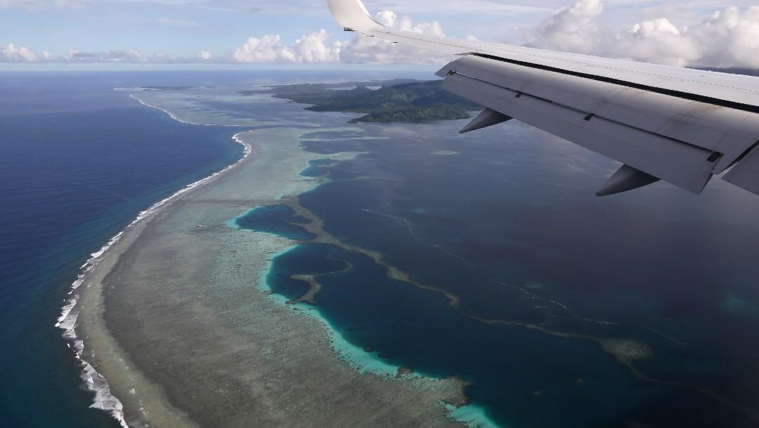 Las remotas y paradisiacas islas del Pacífico que han esquivado al COVID-19