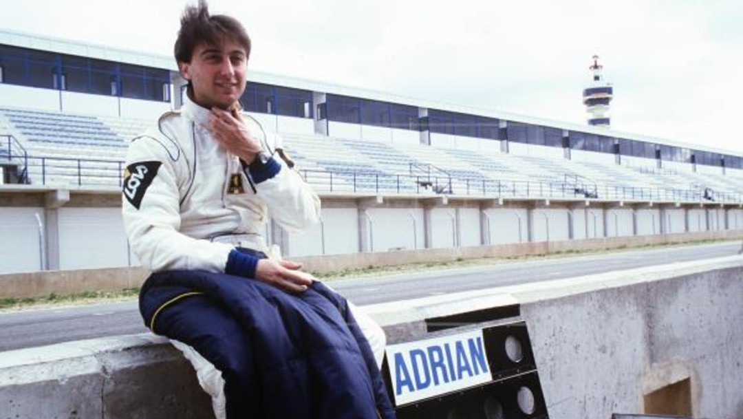 Muere el expiloto de Fórmula Uno Adrián Campos