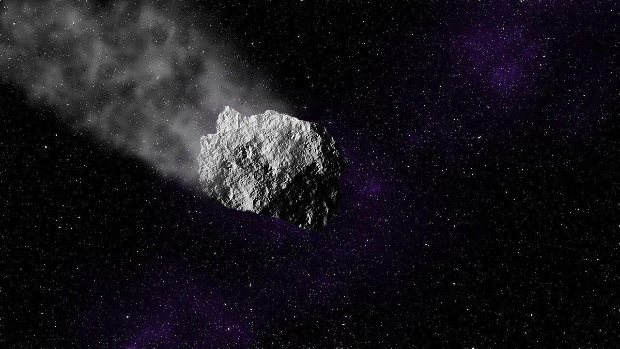 NASA establece fecha para improbable impacto de asteroide en 2022