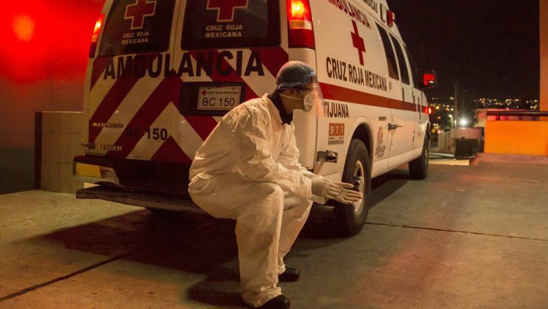 Habrá multas para quienes no usen cubrebocas en Tijuana