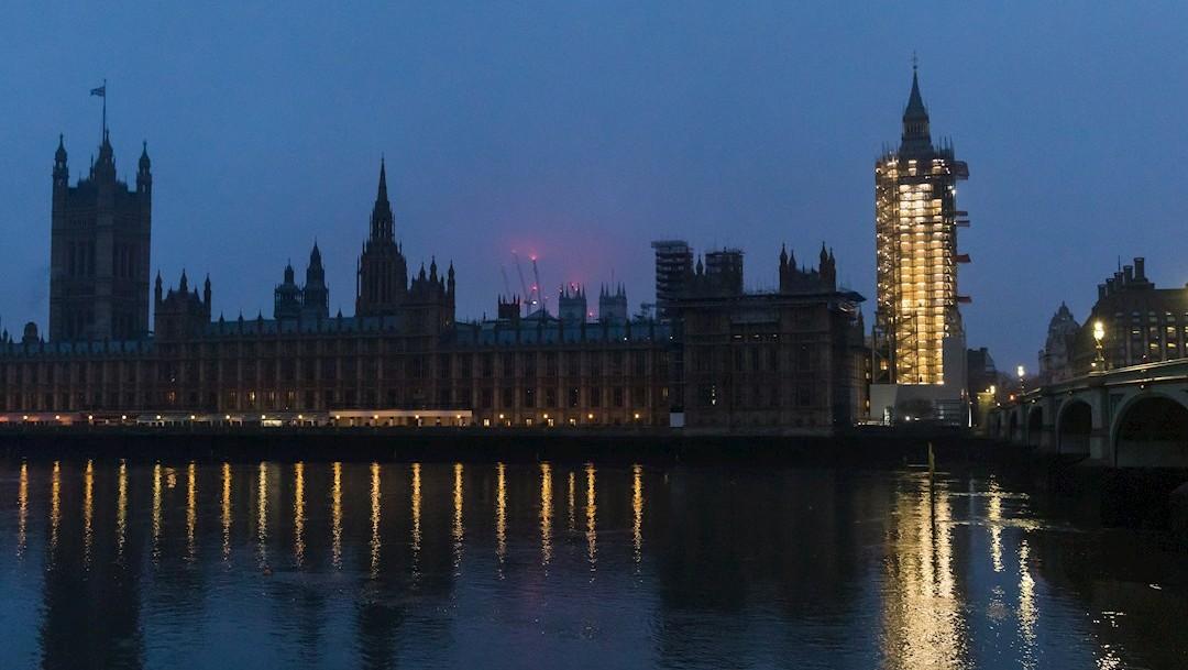 Reino Unido prevé oleada de contagios de nueva cepa de coronavirus