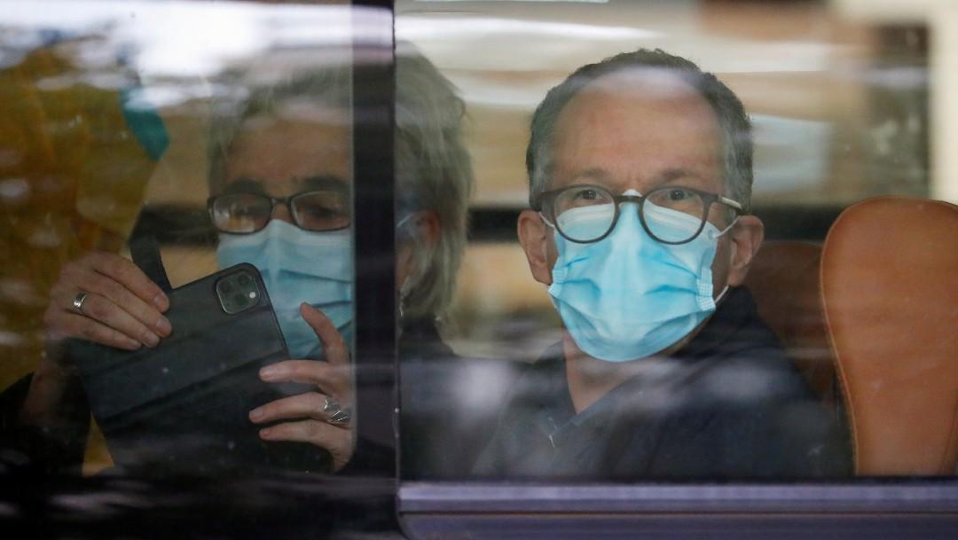 Termina cuarentena del equipo de la OMS que visita Wuhan e inicia investigación