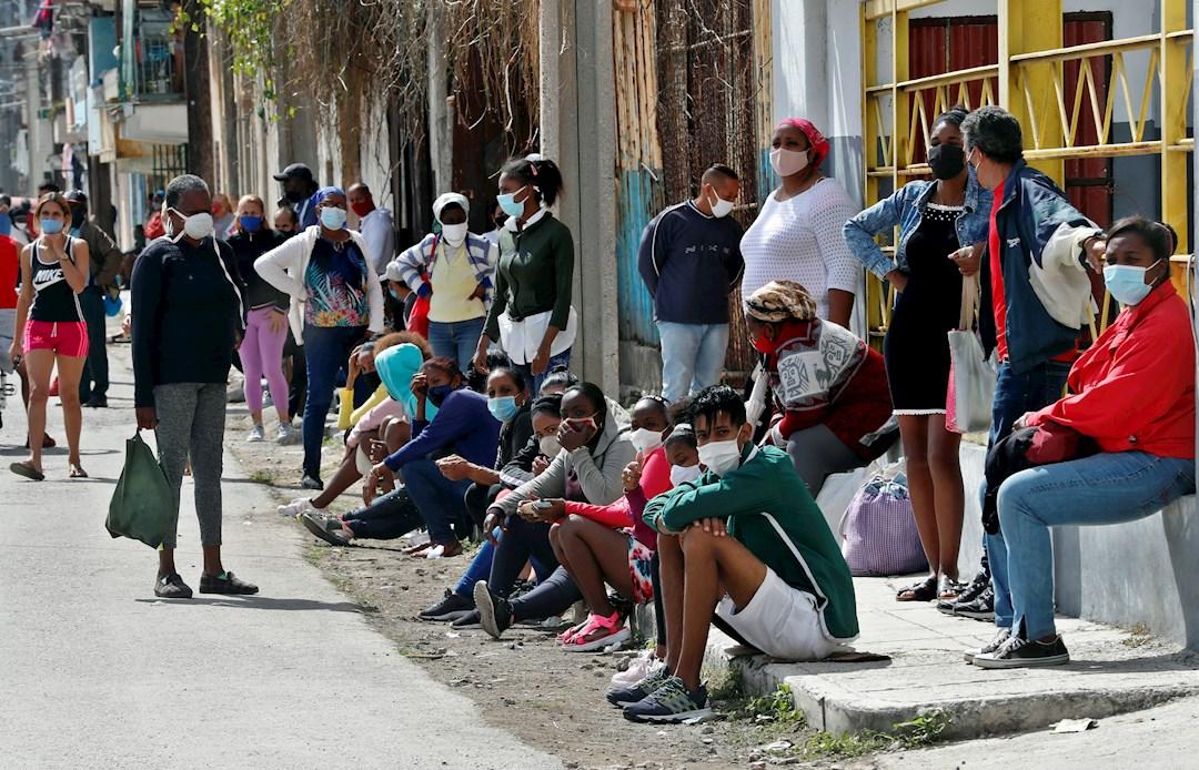 Vacuna cubana contra COVID-19 avanza a Fase ll