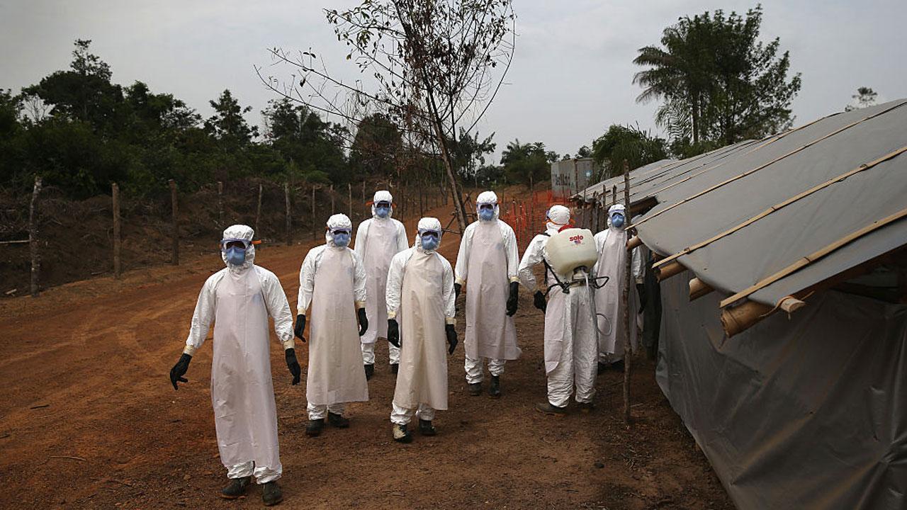 El ébola ha causado la muerte de cuatro personas en la República Democrática del Congo; la población no quiere aplicar medidas sanitarias